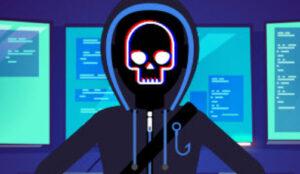 Cybercrime Alert